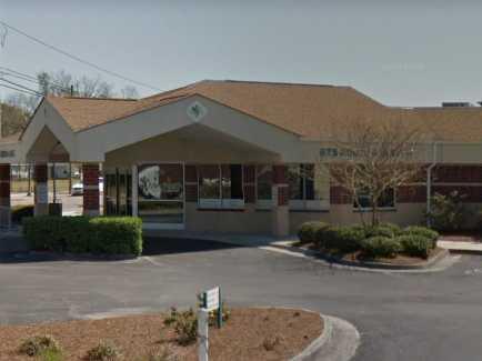 New Hanover Community Health Center