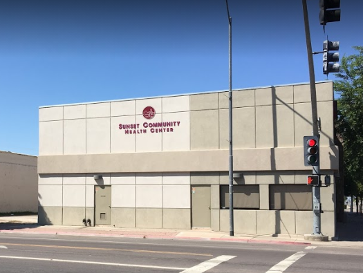 Sunset Community Health Center
