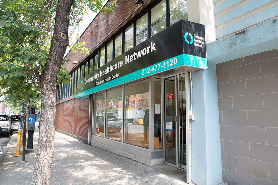 Community Healthcare Network - Lower East Side