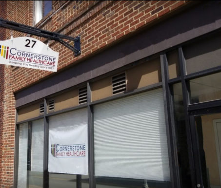 Middletown Community Health Care Dental