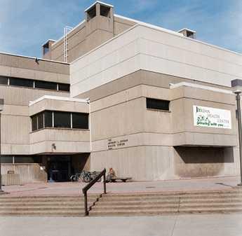 Anthony L. Jordan Health Center