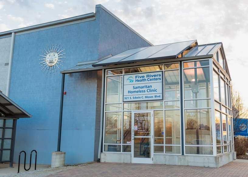 Samaritan Homeless Clinic