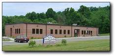 Alleghany County Health Department Dental Clinic