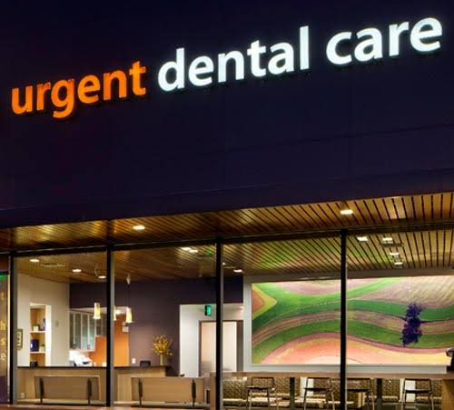 Dential Urgent Care Of The Great