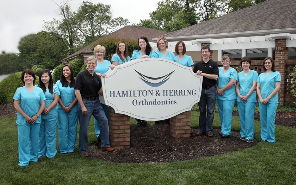 Hamilton And Herring Orthodontics
