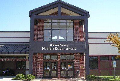 Craven County Health Department