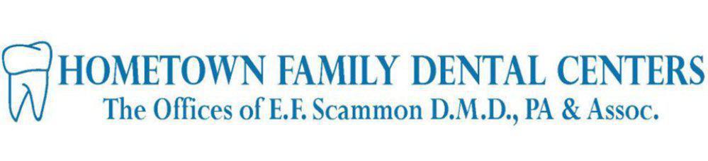 DR Scammon, Edward, F