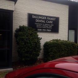 Ballinger And Ballinger Dmd