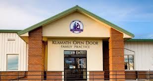 Klamath Open Door Family Practice