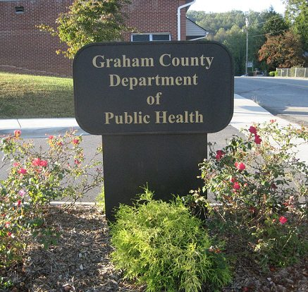 Graham County Health Department