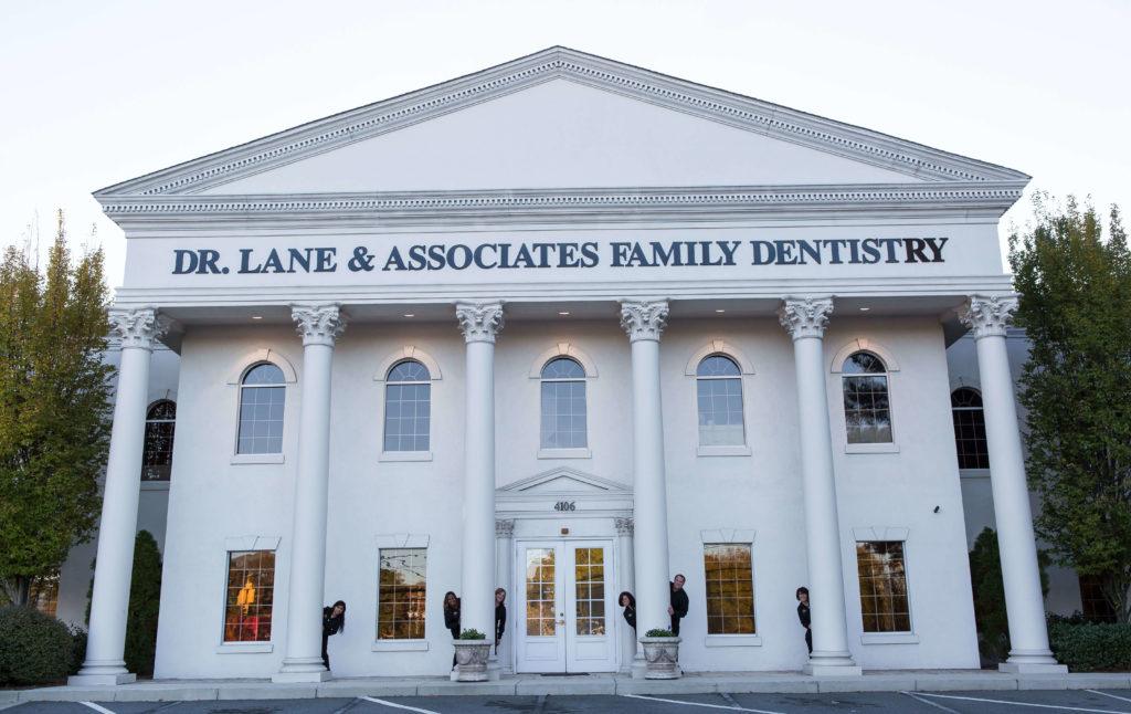 Lane And Associates Iii Dds Pa
