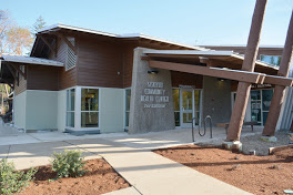 Siskiyou Community Health Center
