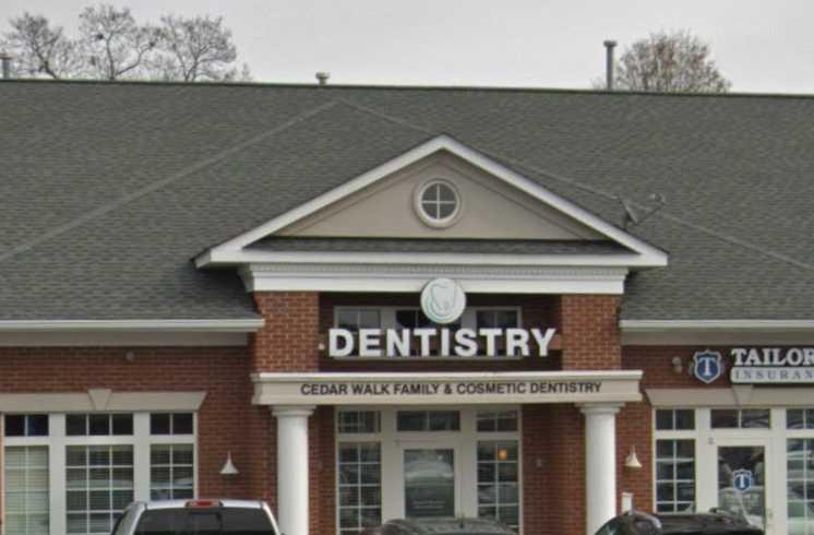 Cedar Walk Dentisrty