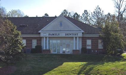 Brooks Family Dentistry