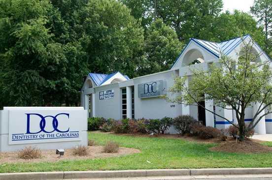 Dentistry of the Carolinas - East Charlotte