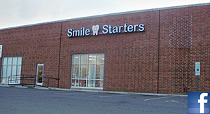Smile Starters, Freedom Drive