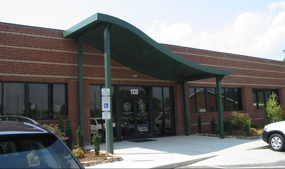 Comprehensive  Dental Center