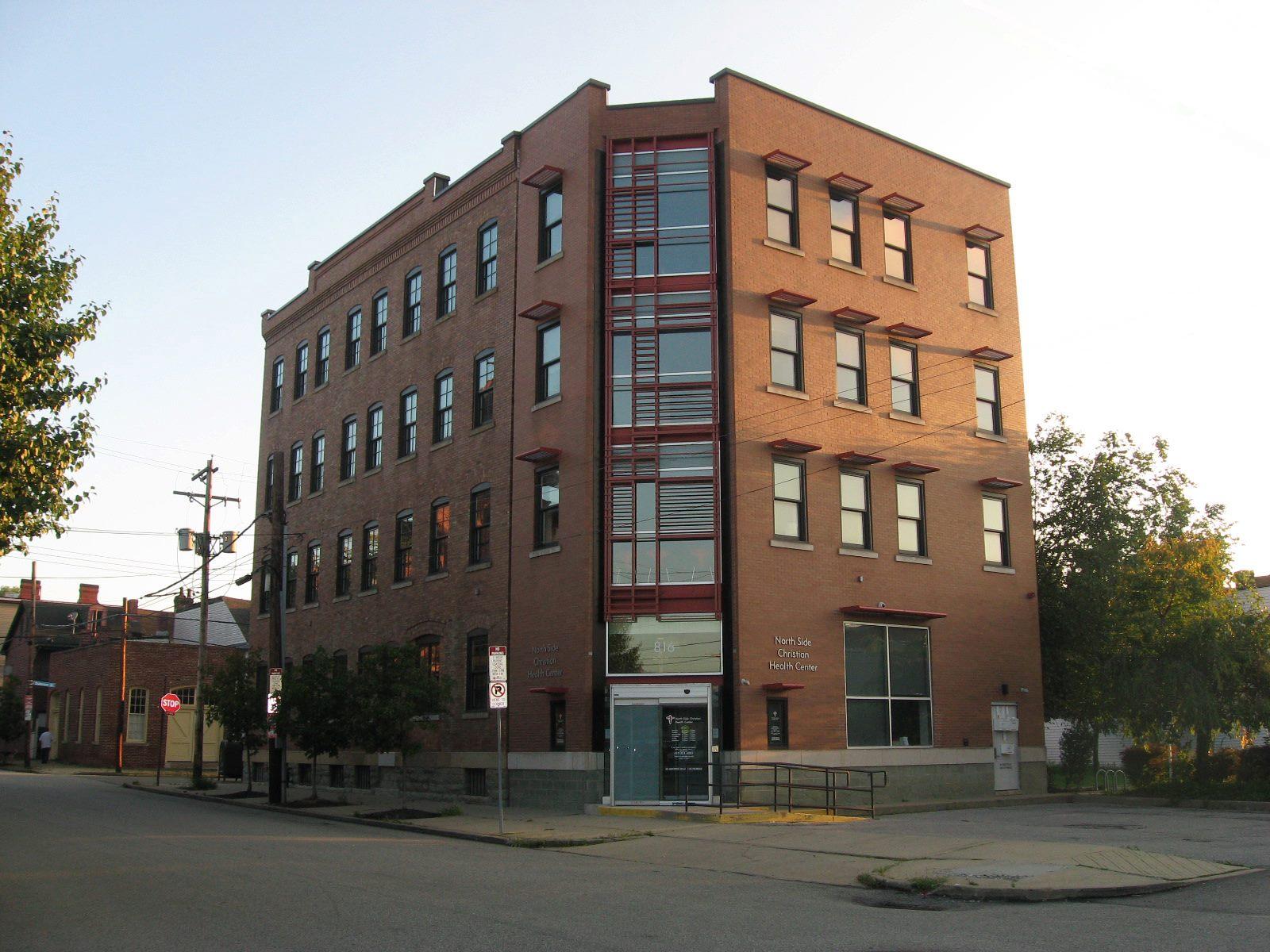 North Side Christian Health Center