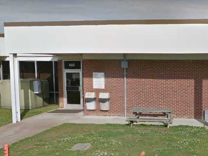 Robeson County Health Department