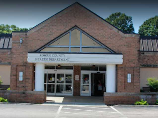 Rowan County Health Department