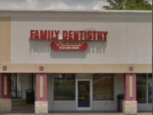 Clinton Family Dentistry