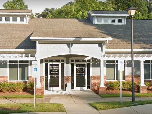 Apex Family Dental Care