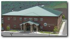 Watauga County Health Department Dental Clinic