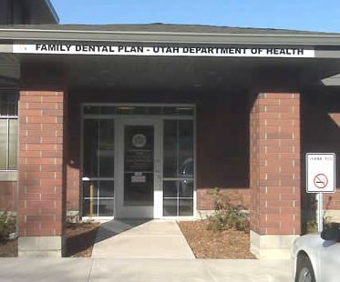 Ogden Family Dental Plan Clinic