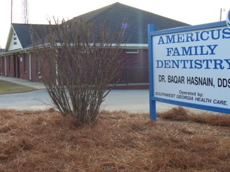 Americus Family Dentistry