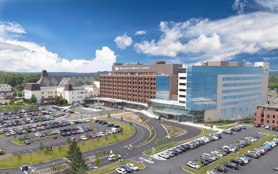 Westchester Medical Center Valhalla