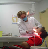 Red Cross Adult Dental Clinic - Norfolk VA