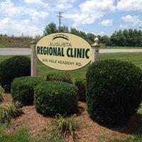 Augusta Regional Free Dental Clinic Fisherville