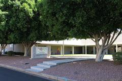 Desert Mission Dental Clinic