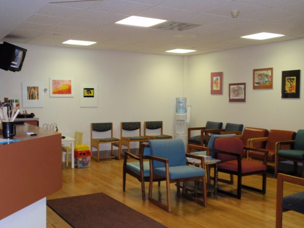 Care clinic of Goodhue County