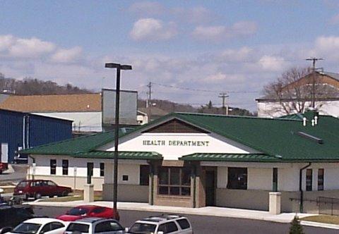 Avery County NC Dental Clinic