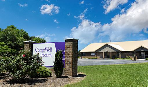 CommWell Health Dental Clinic Salemburg