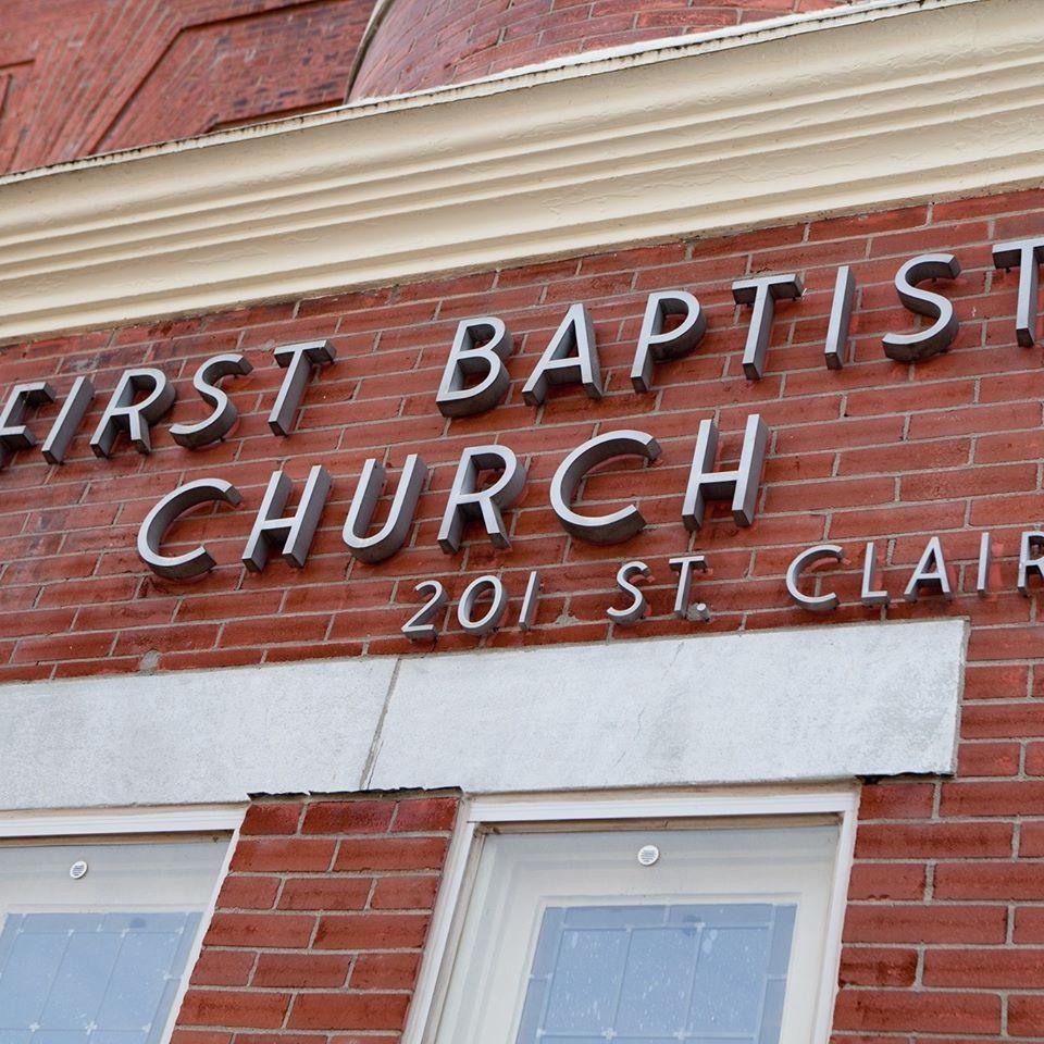 Mission Clinic First Baptist Church Dental Clinic