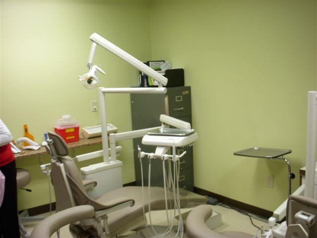 Nathaniel Mission Dental And Medical Clinic
