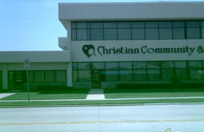 Christian Community Action  Adult Health Center