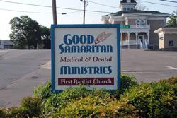 Good Samaritan Medical Dental Ministry
