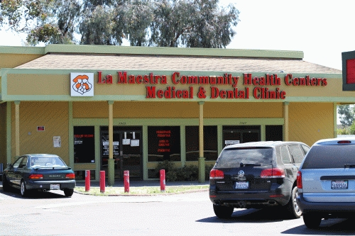La Maestra Community Health Center Lemon Grove