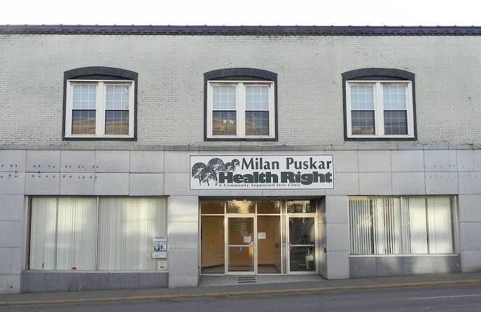 Milan Puskar Health Right