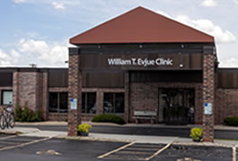 William T. Evjue Clinic