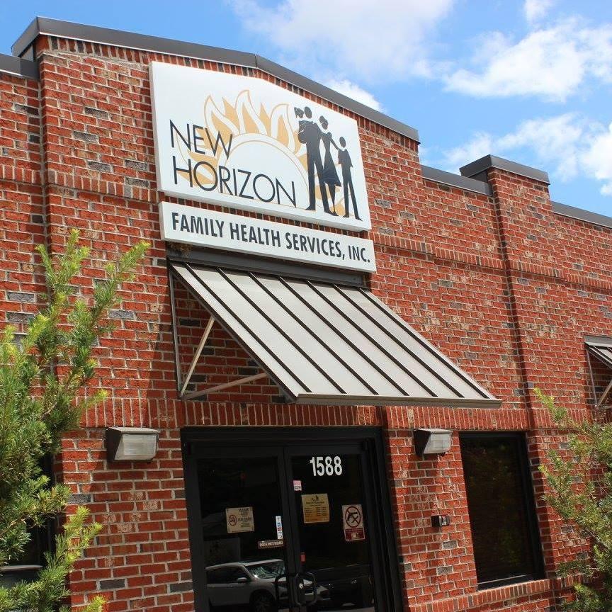 New Horizon Family Health Services, Inc.