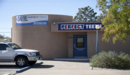 Perfect Teeth - Fourth Street