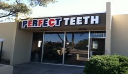 Perfect Teeth - Alice