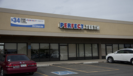 Perfect Teeth - 88th & Wadsworth