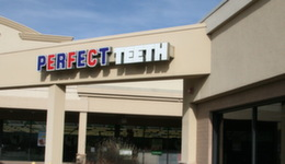 Perfect Teeth - Uintah Gardens