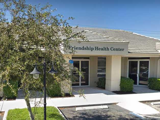 Senior Friendship Health Center - Collier