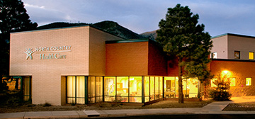 North Country - Flagstaff Clinic
